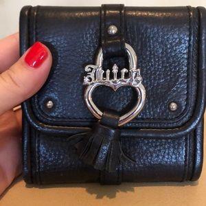 Handbags - Juicy Couture Tri-Fold Wallet
